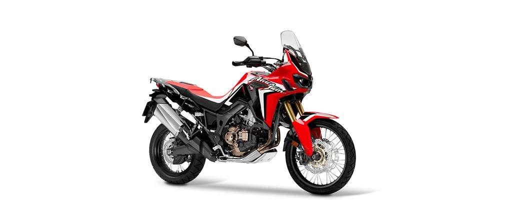 Honda Africa Twin Crf 1000 Dct  0km - Automatica - linea nueva - Masera Motos