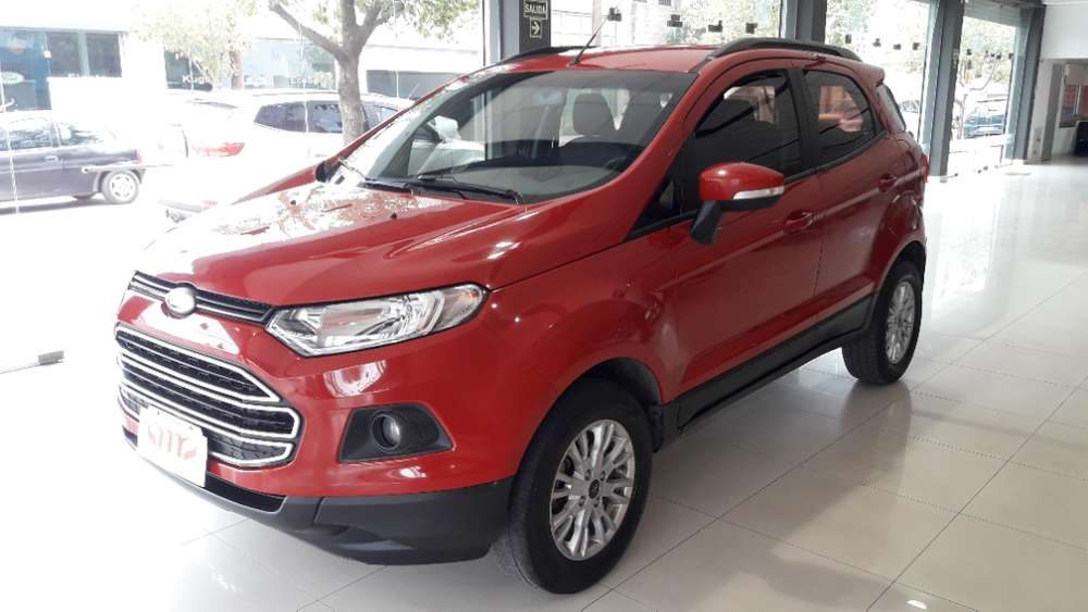 <strong>ford</strong> Ecosport 2014 - 79000 km