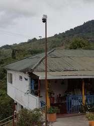 Instalación Y Mantenimiento Cerco Y Cctv