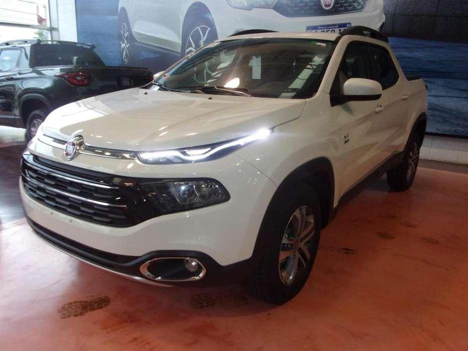 Fiat Toro 2019 - 0 km