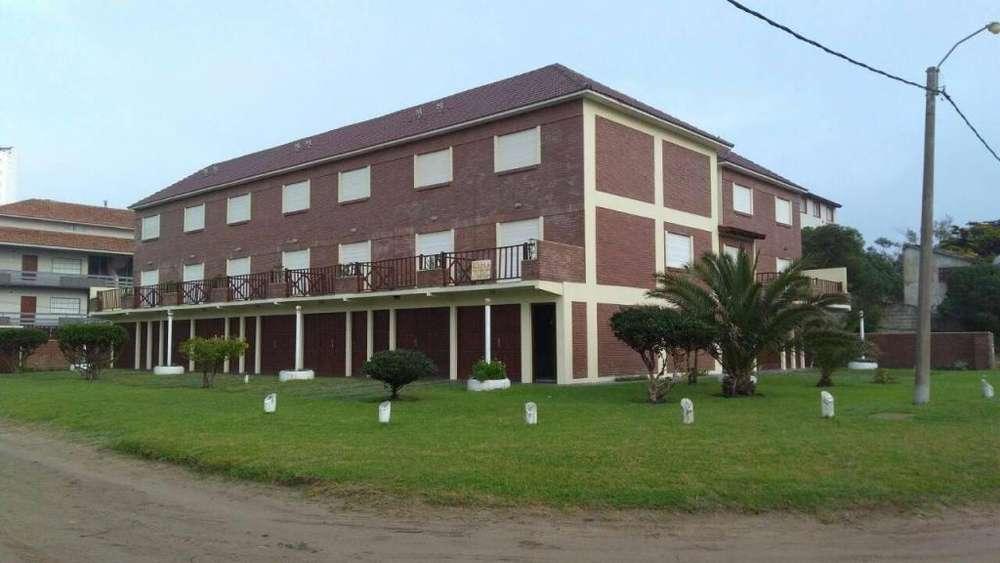 qa41 - Dúplex para 2 a 6 personas con cochera en Villa Gesell