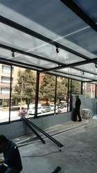 Ventanas de Aluminio Y Vidrio Puertas Co