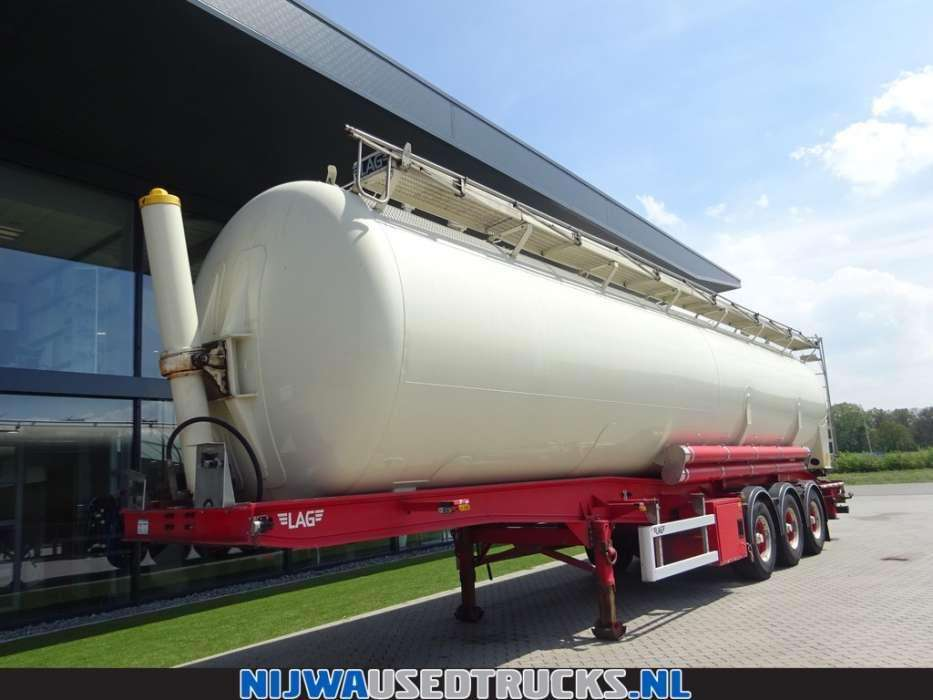 LAG O-3-40 02 61.000 L - To be Imported