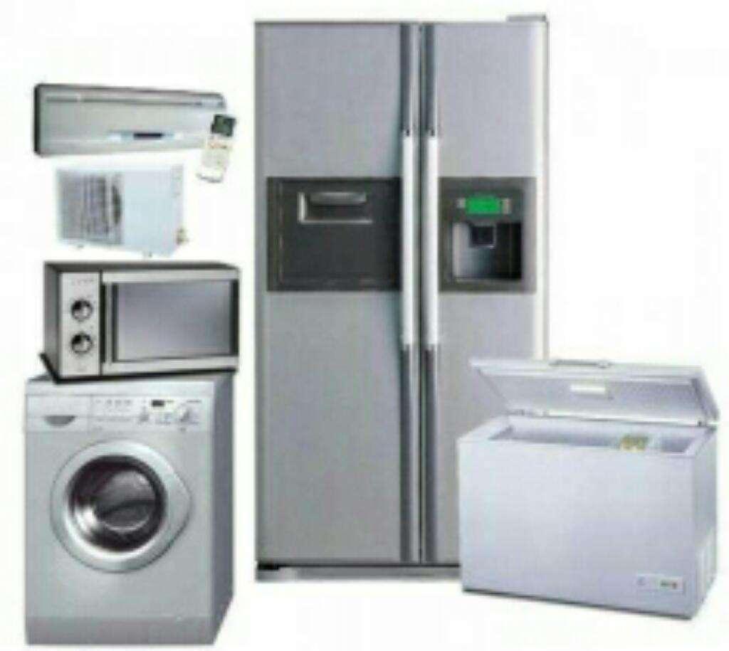 Busco Socio de Refrigeracion Y Lavarropa