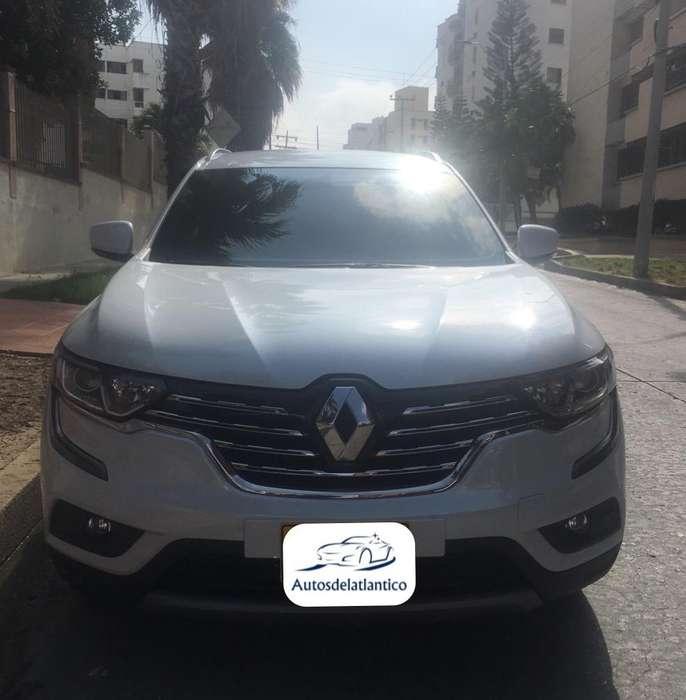 Renault Koleos 2020 - 5000 km
