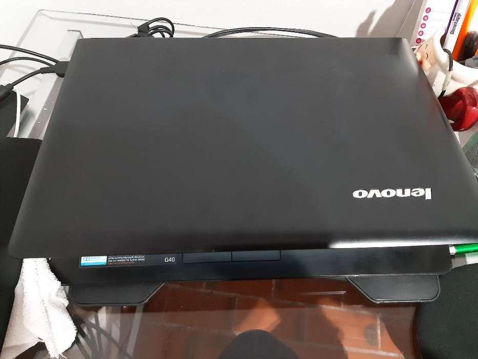Vendo Lenovo G40-70