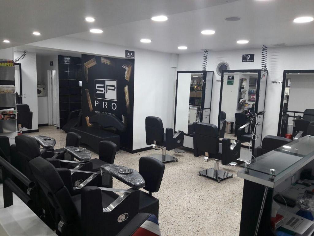 Peluquería Centro Internacional Bogotá