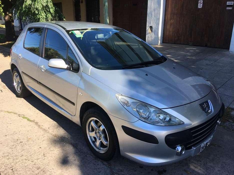 Peugeot 307 2007 - 141000 km
