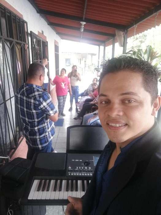 Serenatas Organeta Piano