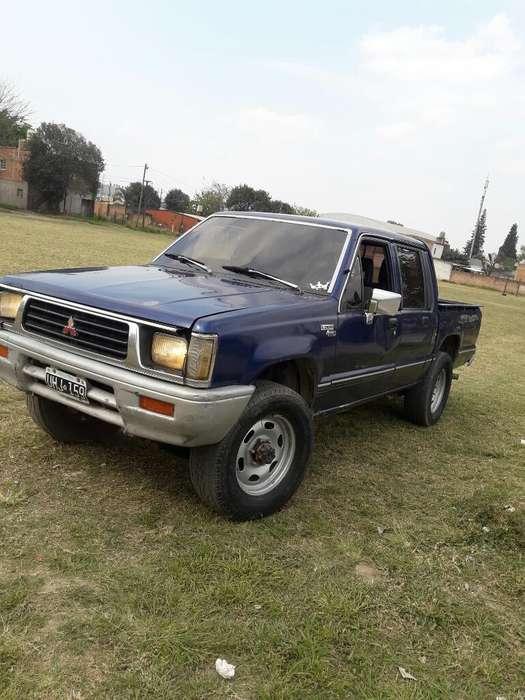 <strong>mitsubishi</strong> L200 1994 - 180 km