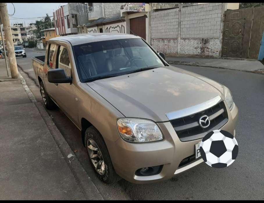 Mazda BT-50 2012 - 136 km