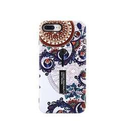 Estuche Doble Soporte para Celular Samsung J4 J6 J8 A6 Plus Huawei P20 Lite Xiaomi Note 5 A1