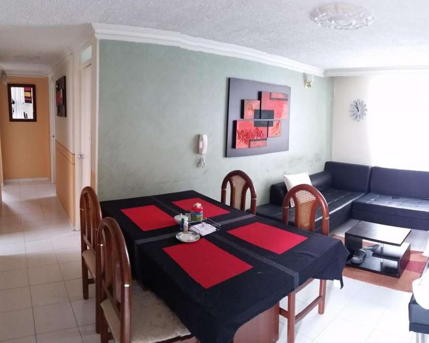 ARRIENDO / EMPEÑO Apartamento Torres de Santa Isabel