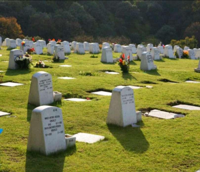 Venta de Lote de Cementerio