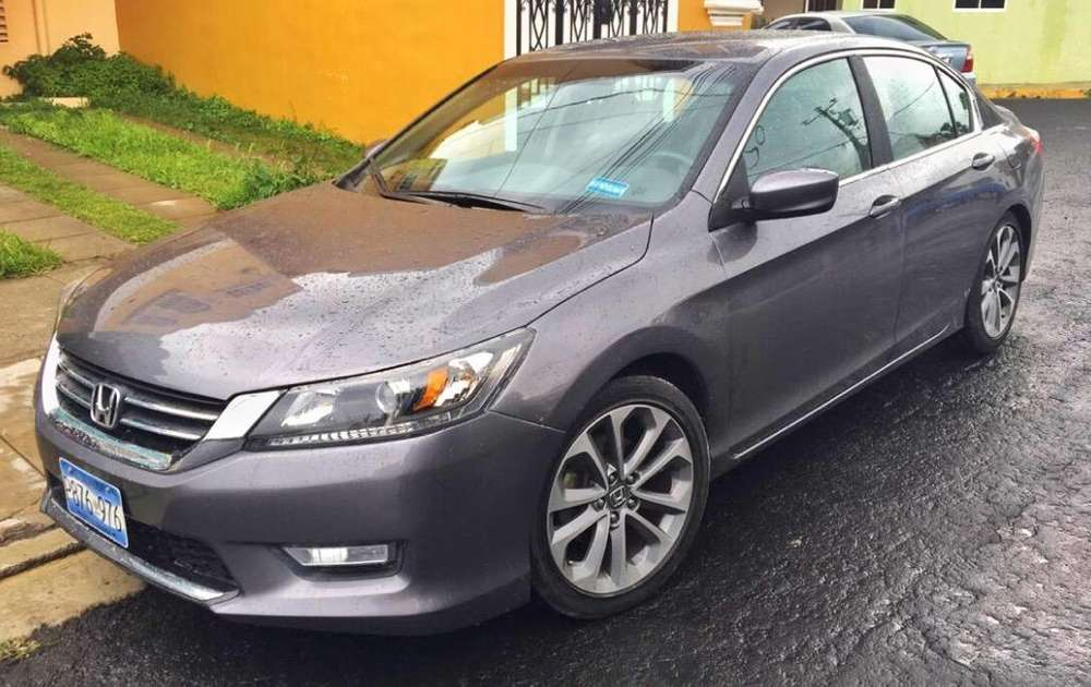 Honda Accord 2014 - 45000 km