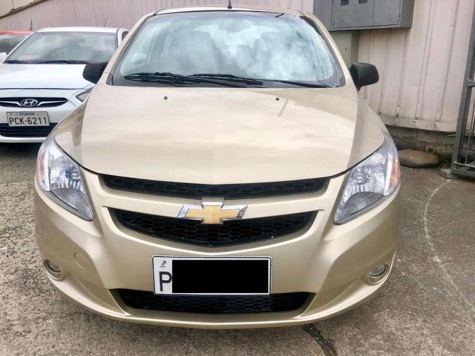 Chevrolet Sail 2015 - 53000 km
