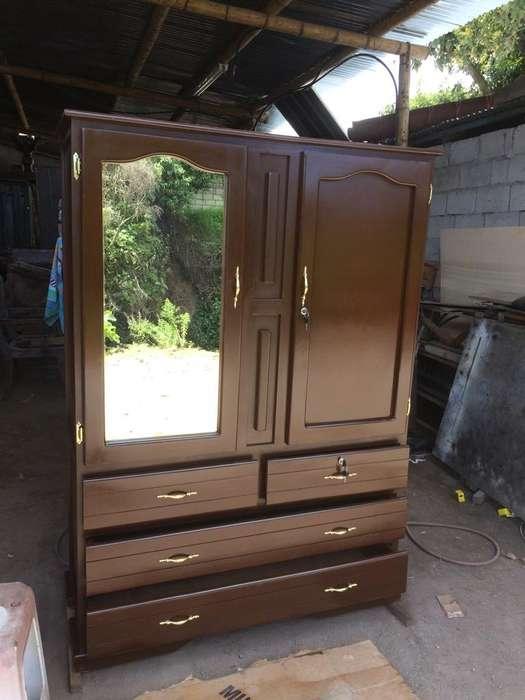 Muebles de Madera Y Mdf