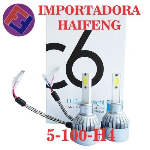 Luz Led H4 HAIFENG