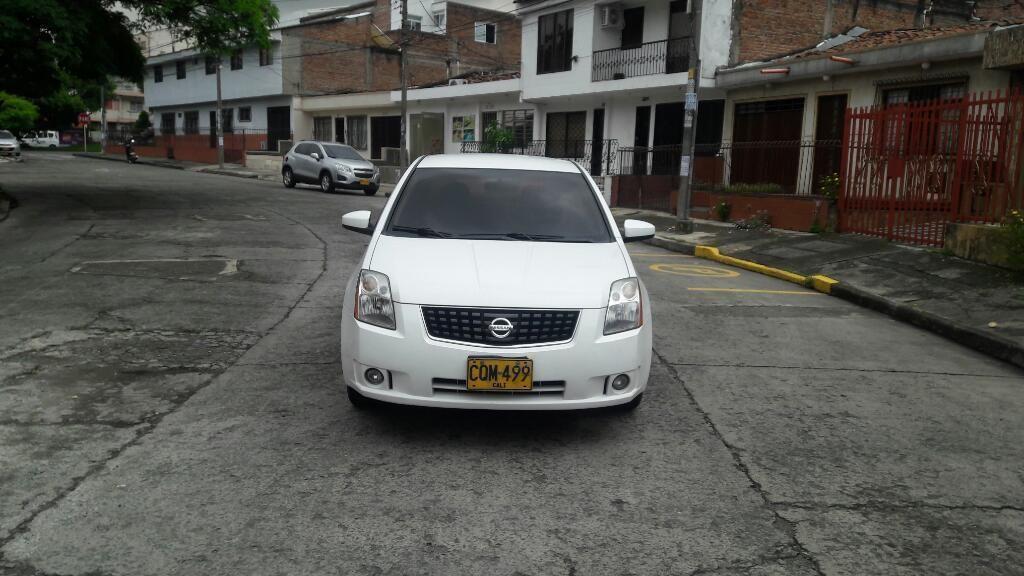 Venpermuto Bello Nissan Sentra 2009