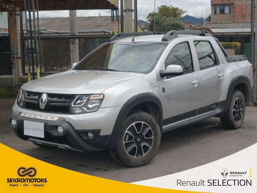 Renault Duster 2018 - 23650 km