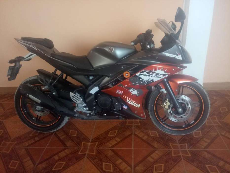 Vendo R15