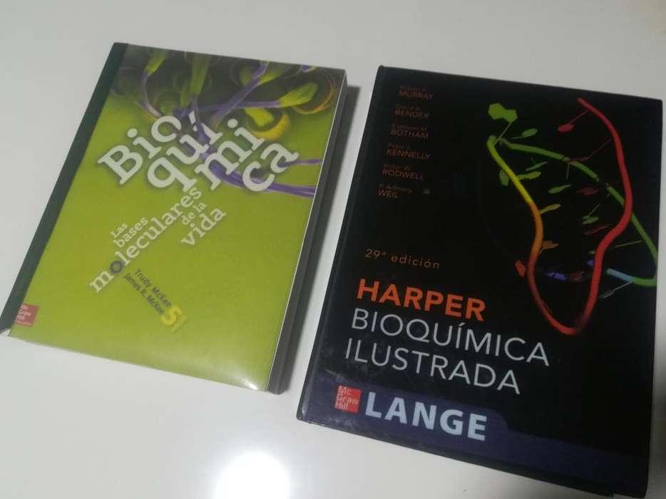 Bioquímicas