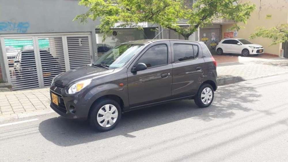 Suzuki Alto 2018 - 16000 km