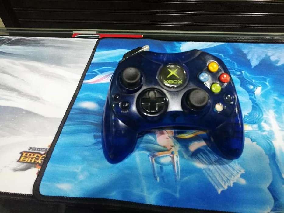 Control Xbox Clásico Original