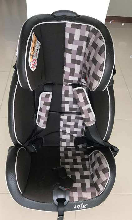 Silla de carro para bebe marca infanti
