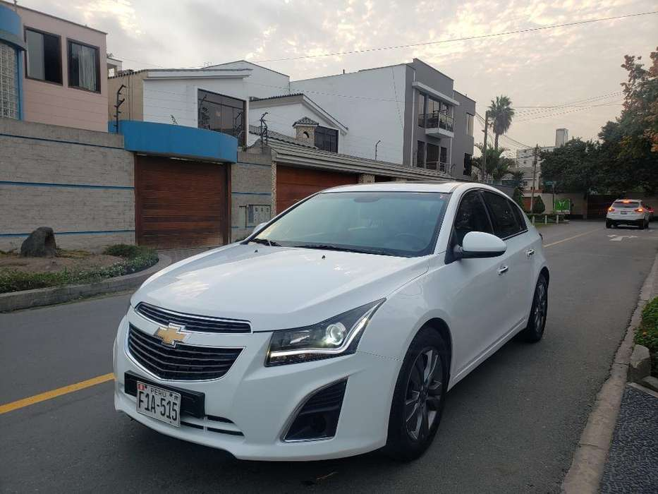 <strong>chevrolet</strong> Cruze 2013 - 69000 km