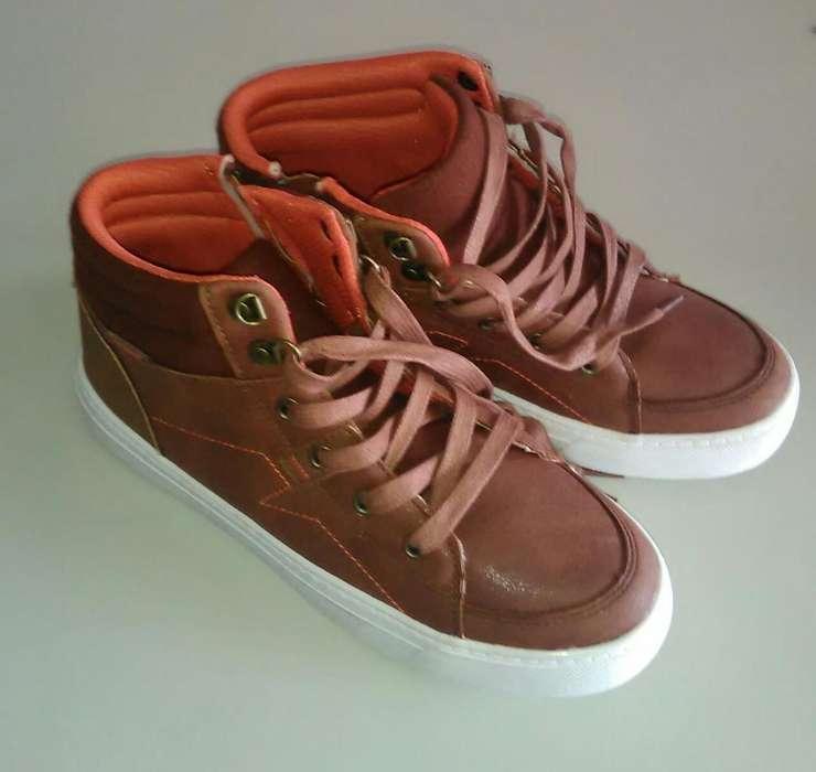 Zapatos para Niño Talla 35