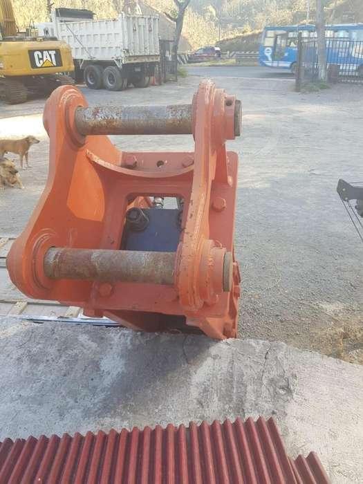 martillo hidraulico para excavadora de 30 Tn.