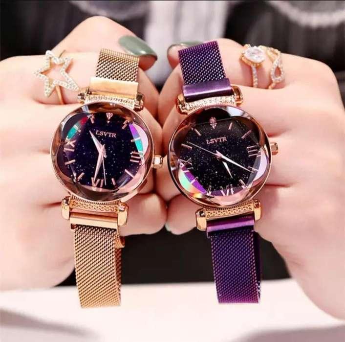 Hermosos Relojes para Dama.