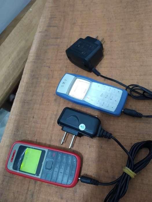 Vendo Celulares Nokia para Venta Minuto