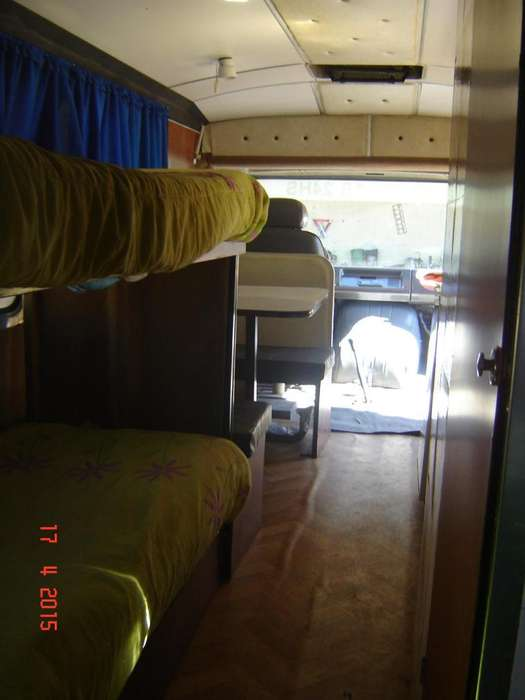 <strong>motorhome</strong> 608 L