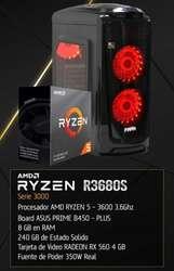Pc Ryzen 5 3600