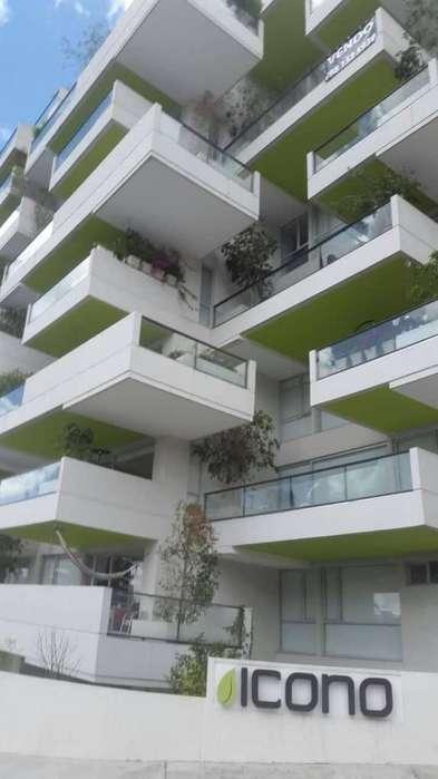 Alquilo departamento de 2 dormitorios sector la Paz cerca a la Gonzalez Suarez y al tunel Guayasamin