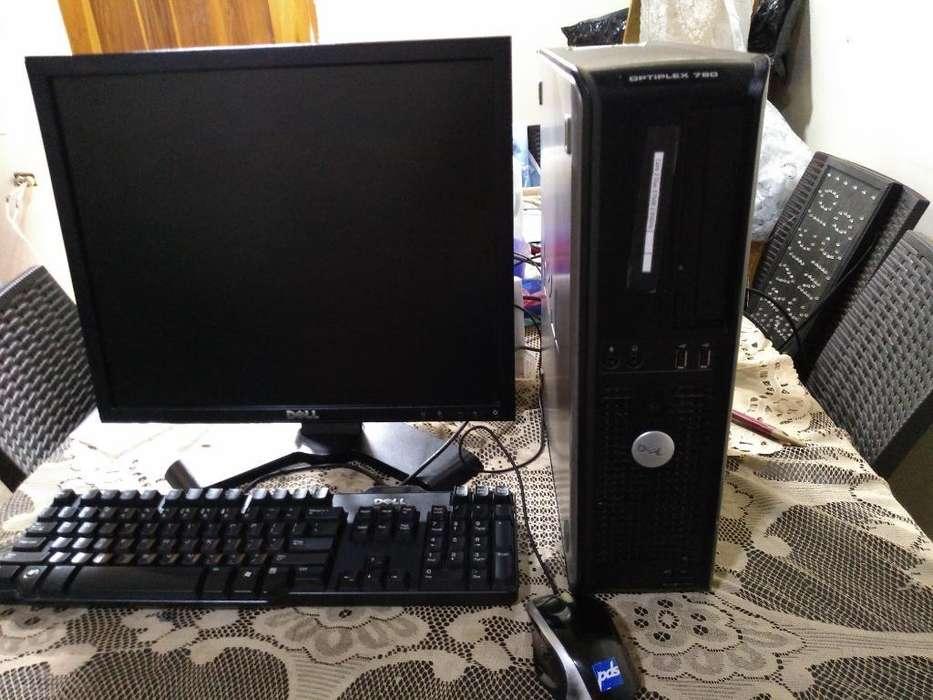 Computadora Dell