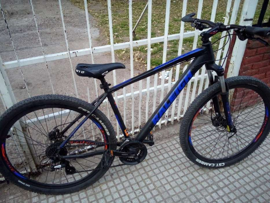 Bicicleta Raleigh Mojave 4.5 Rodado 29