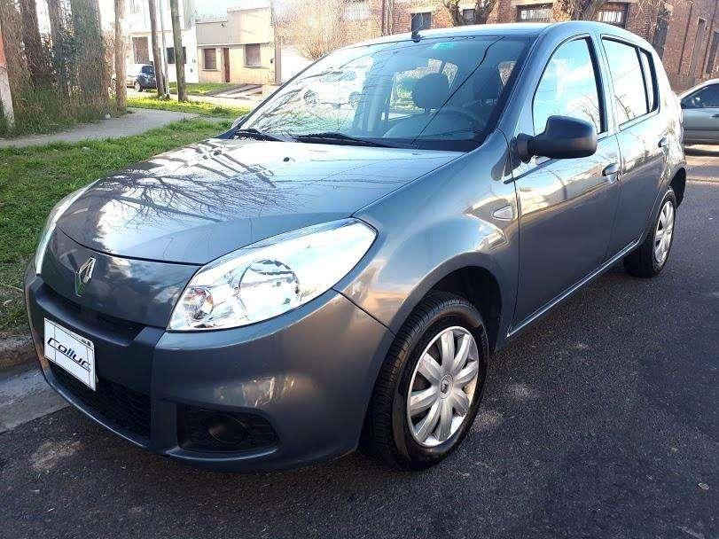 Renault Sandero 2012 - 83500 km