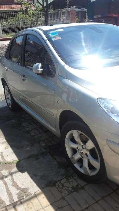 Peugeot 307 2008 - 162000 km