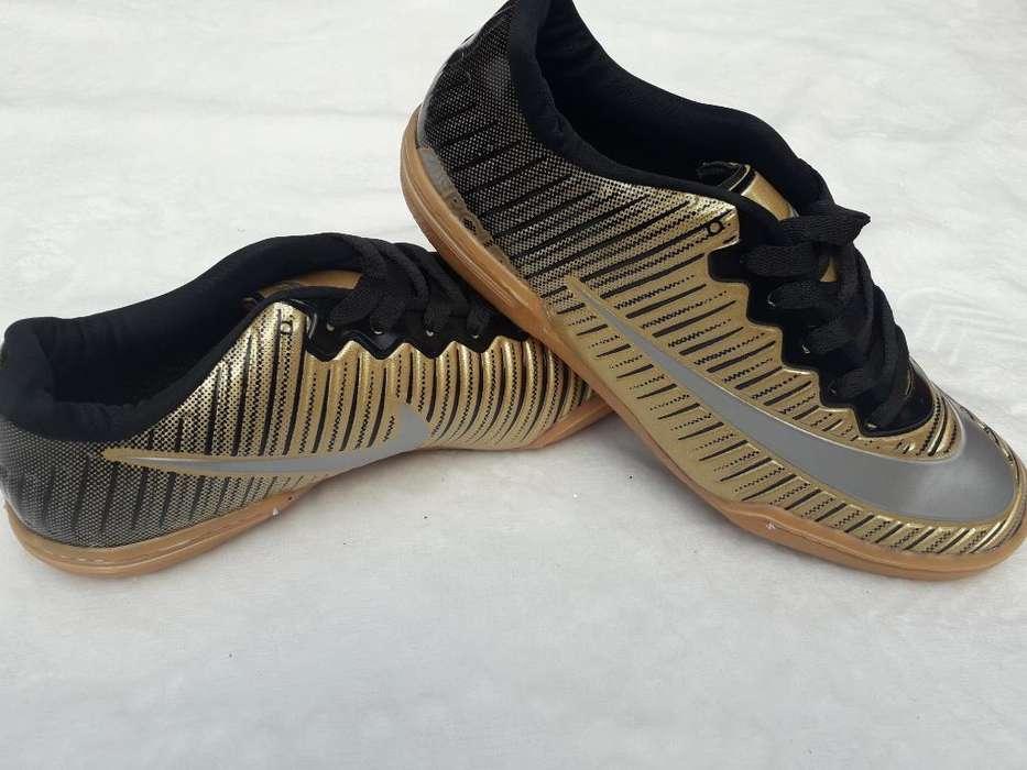 Teni para Futsala Placa Deportiva Tal 38