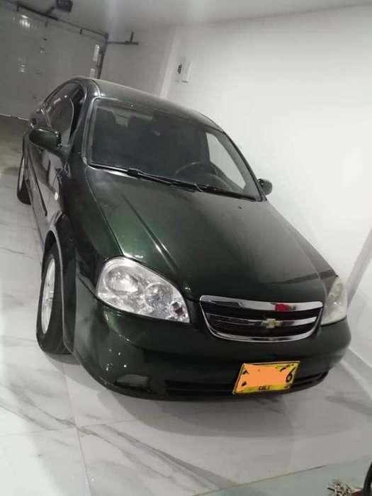 Chevrolet Optra 2007 - 0 km