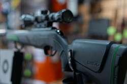 Rifle Gamo 5.5 Educación Limitada