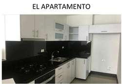 Venta de Apartamento en El Cabrero