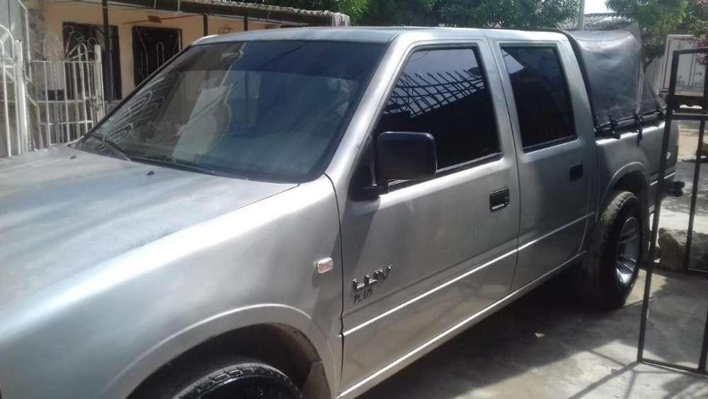 Chevrolet Luv 2004 - 0 km