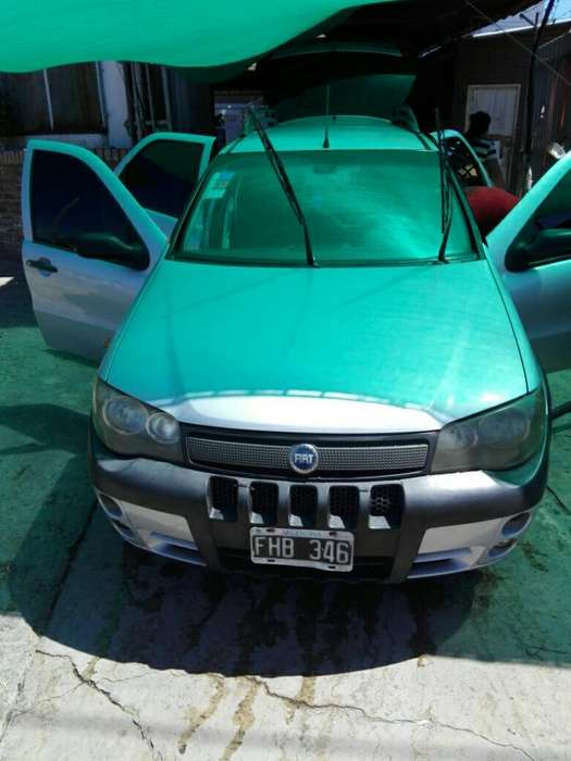 Fiat Palio Adventure 2005 - 142000 km
