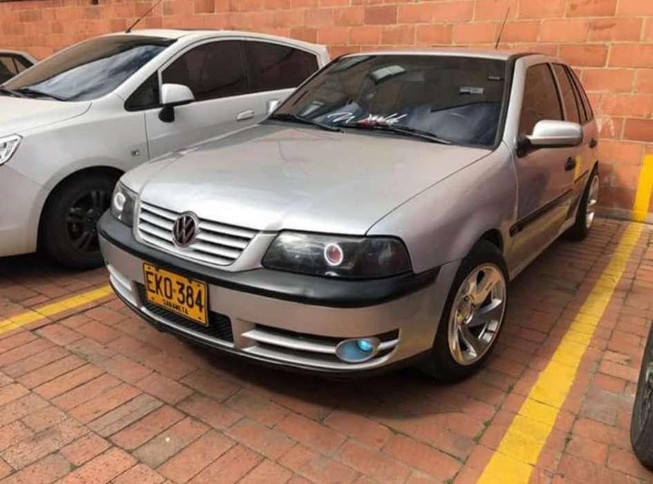 Volkswagen Gol 2004 - 153950 km