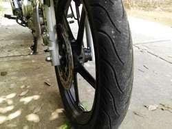 Vendo o Permuto Yamaha YBR125 Libero Al Dia