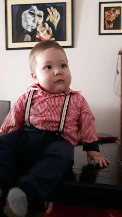 Ropa de Bebe Y Accesorios Usados
